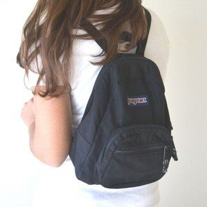 Small Lightweight Backpack